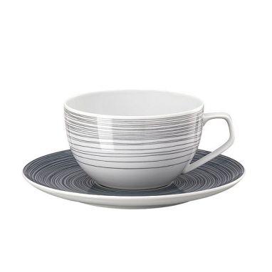 TAC Gropius Stripes Combi Cup
