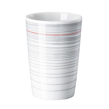 TAC Gropius Stripes Mug without handle