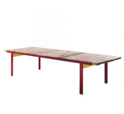Touch Briccole - Table