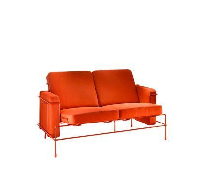 Traffic Sofa 2