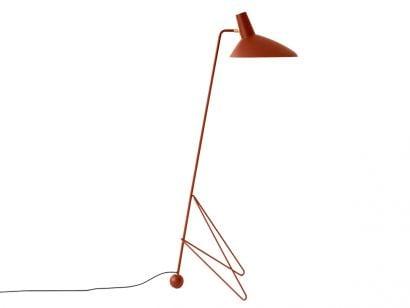 Tripod Floor Lamp &Tradition