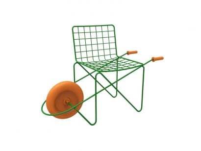 Trotter Chair