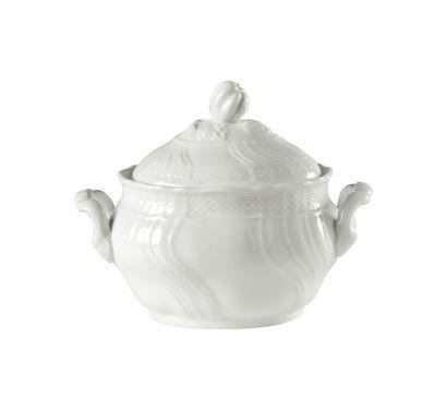 Vecchio Ginori Zuccheriera Tè per 6