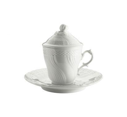 Vecchio Ginori Set Caffè