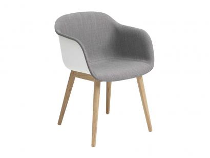 Fiber Armchair muuto design nordic