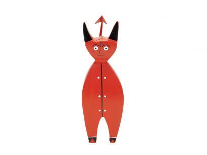 Wooden Dolls Little Devil