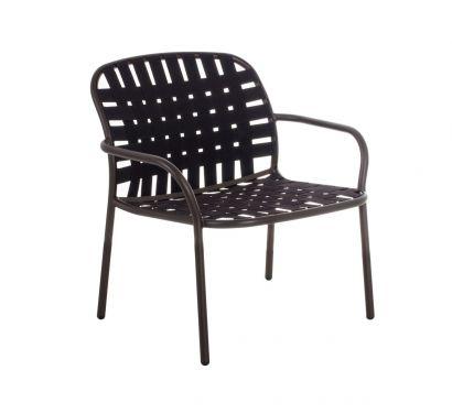 Yard fauteuil