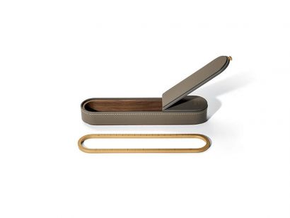 Zhuang Desk Collection - Scatola Portapenne