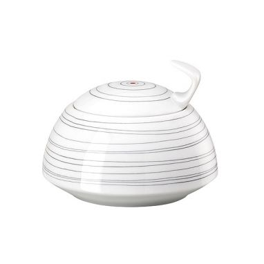 TAC Gropius Stripes Sugar Bowl 6 P.