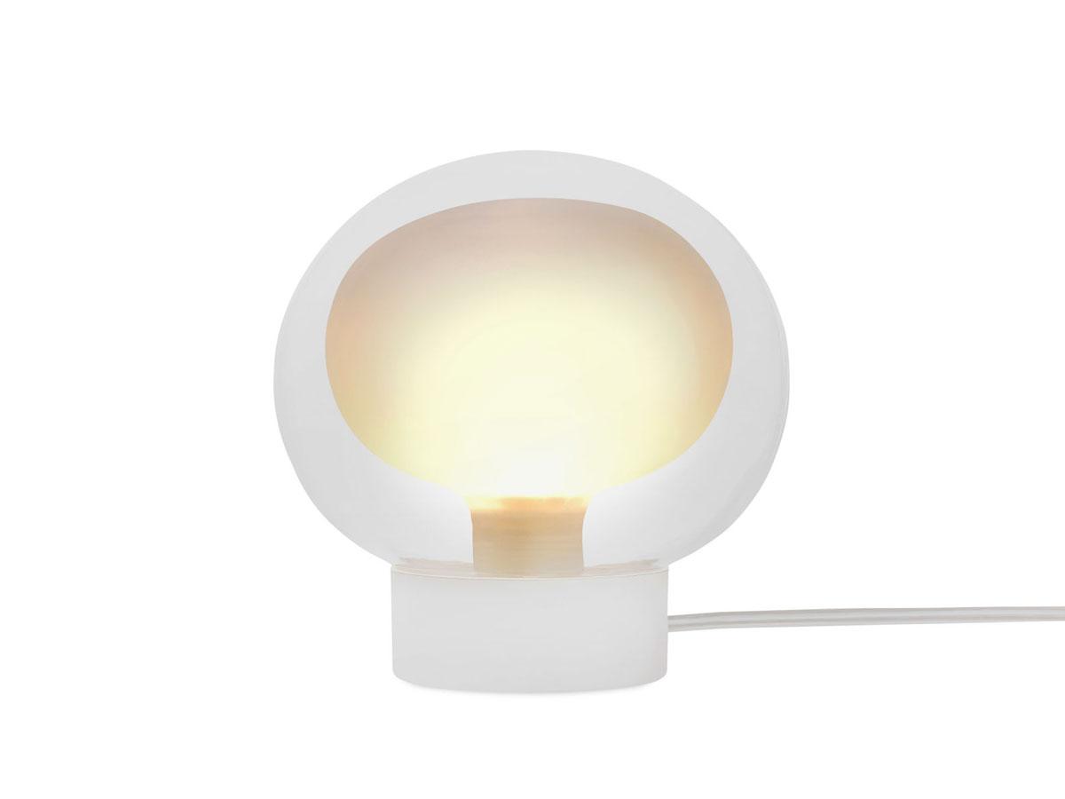 lampada da tavolo happy pill