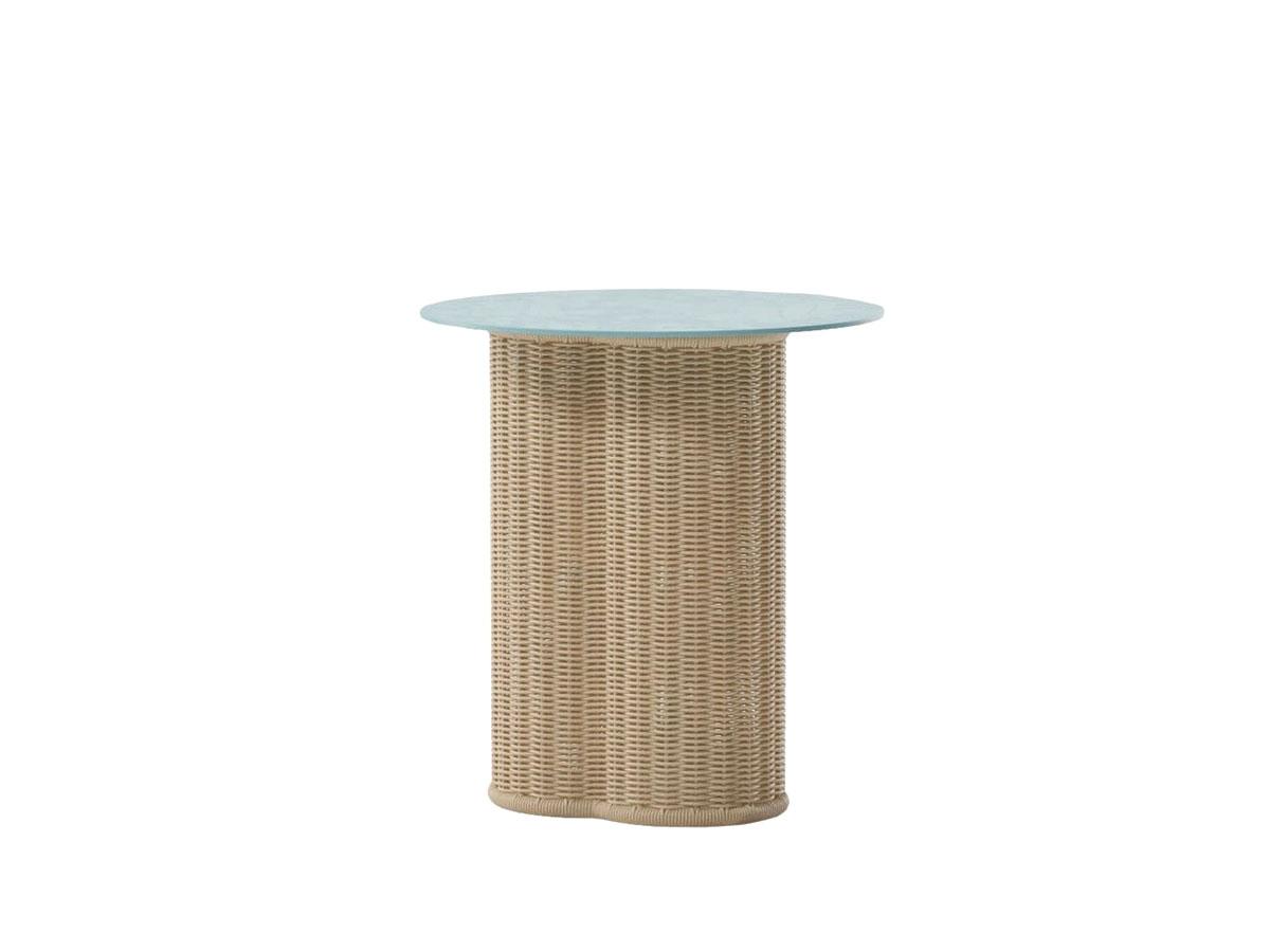 Objects Kettal Tavolino Milia Shop