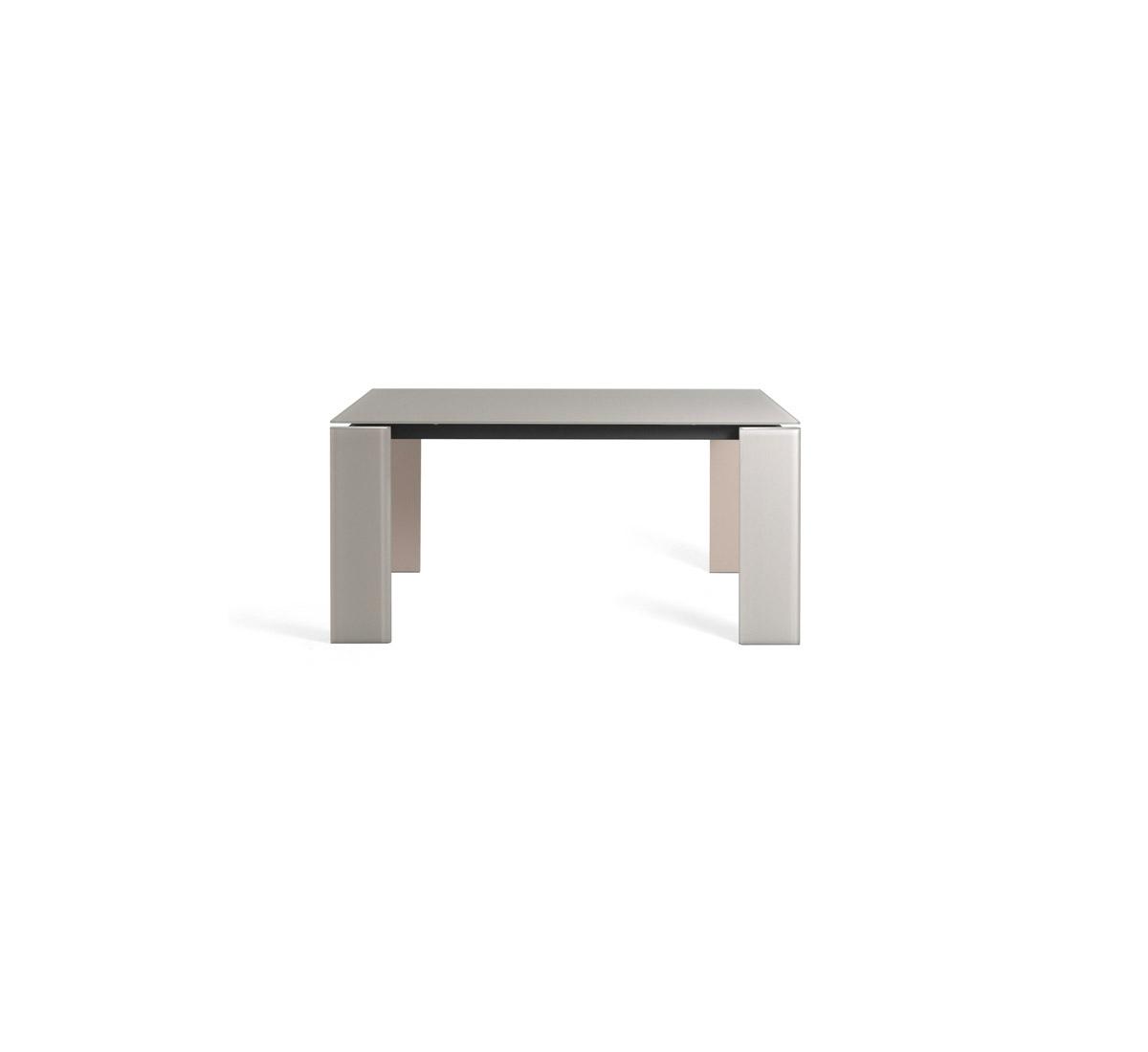 Tavoli Cristallo Allungabili Reflex.Slide 72 2 Tavolo Allungabile Reflex Mohd Shop