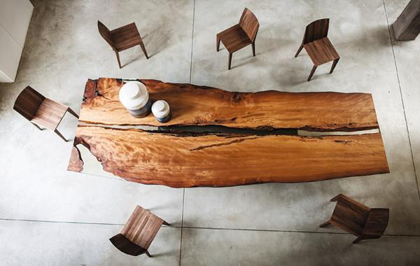 wood lovers