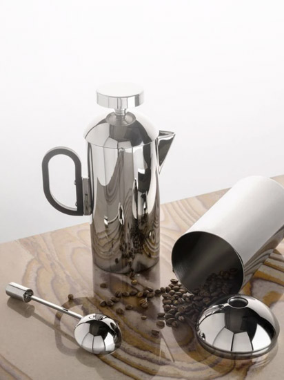 coffee makers and thermos