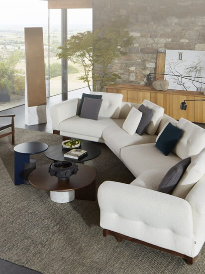 Cassina Sofas Chairs Armchairs And Furniture Mohd Shop