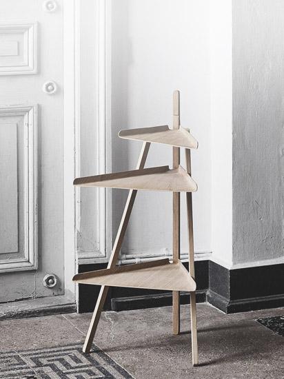nordic shelves