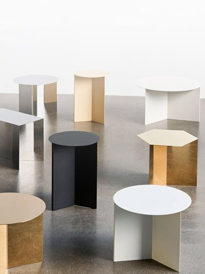nordic tables and coffee tables