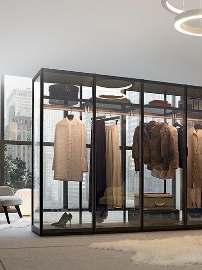 Poliform Mobilier Design Et Collections Mohd Shop