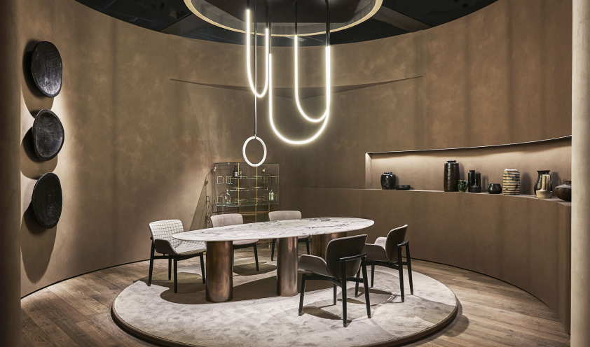 10 Marble Dining Table Ideas Mohd Design Magazine