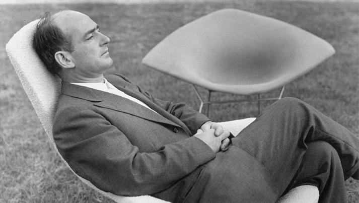 Bertoia at 100 - L'eredità di Bertoia nel design