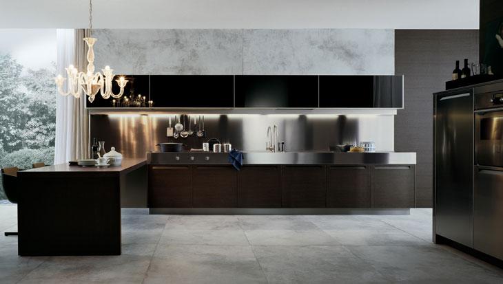 Proposte d'arredo: la cucina, praticità e design