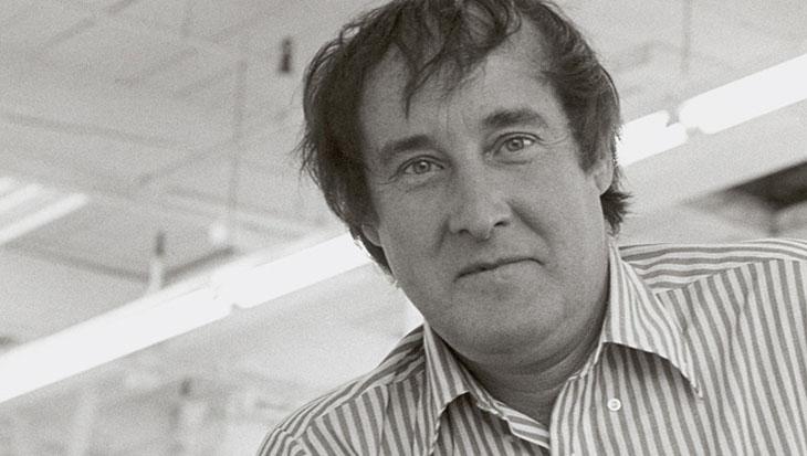 Warren Platner, il modernismo fatto ad arte