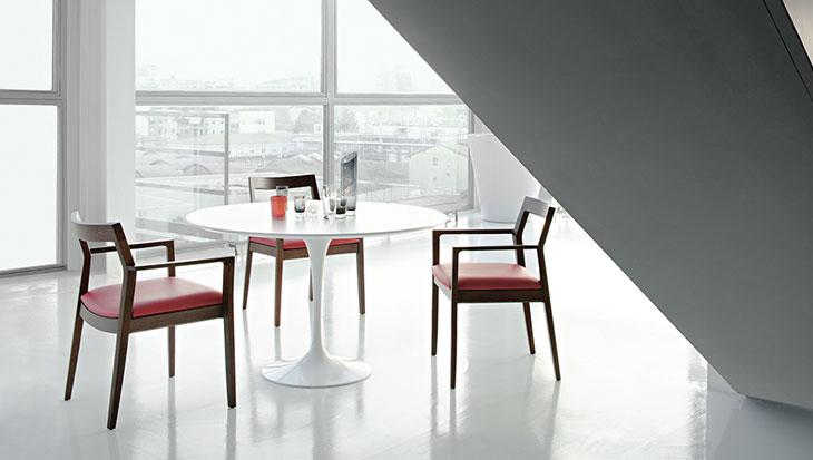 Design ideas: a stylish dining room
