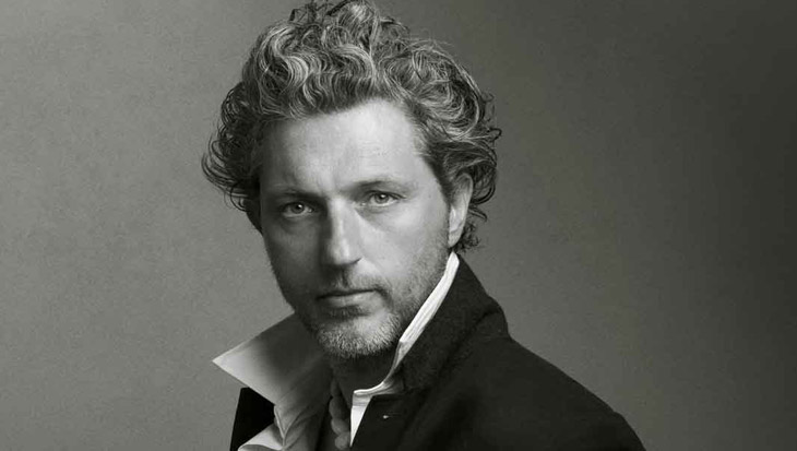 Marcel Wanders, the power of quirkiness
