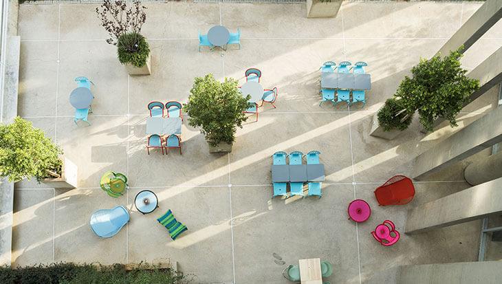 A Beirut un nuovo progetto firmato MOHD