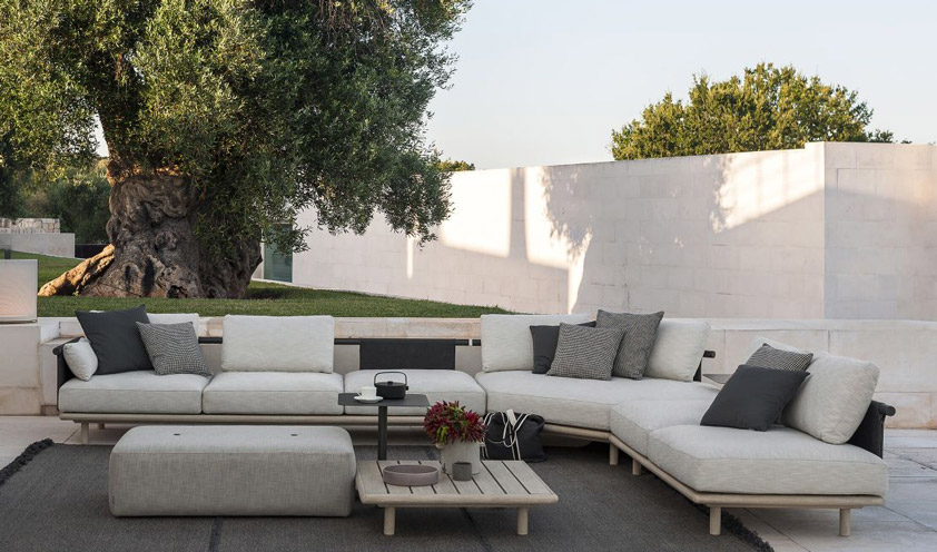 Spring 2020: all the news for the outdoor design