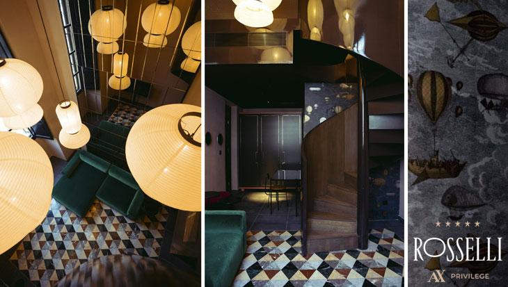 Rosselli AX Privilege, il primo hotel boutique a Malta