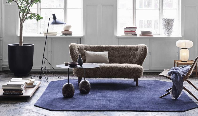 &Tradition lancia la collezione Collect di Space Copenhagen: oggetti per la casa di  uso quotidiano