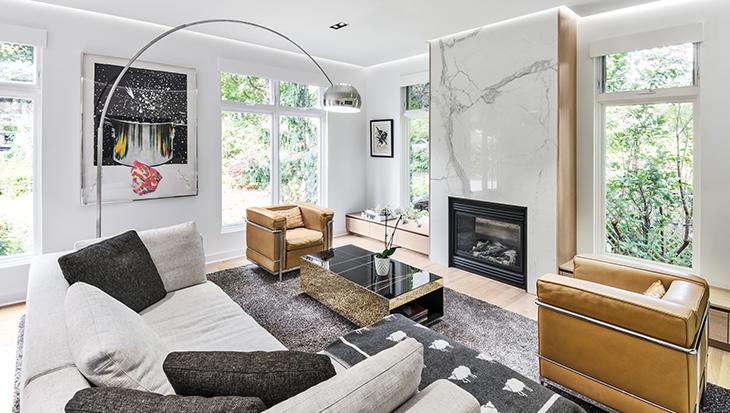 MOHD PORTFOLIO | Rendez-vous tra design scandinavo e arte cinese nella maison di Rockcliffe Park