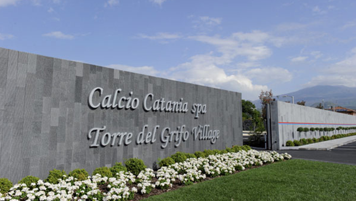 MOHD PORTFOLIO   Torre del Grifo, Catania