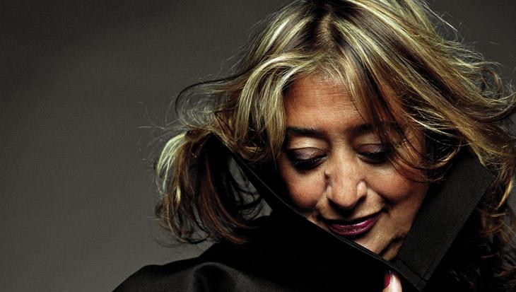 Zaha Hadid: A tribute