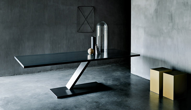 Desalto Element rectangular Table