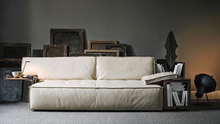 Proposte d'arredo: il soggiorno, un ambiente da vivere ...