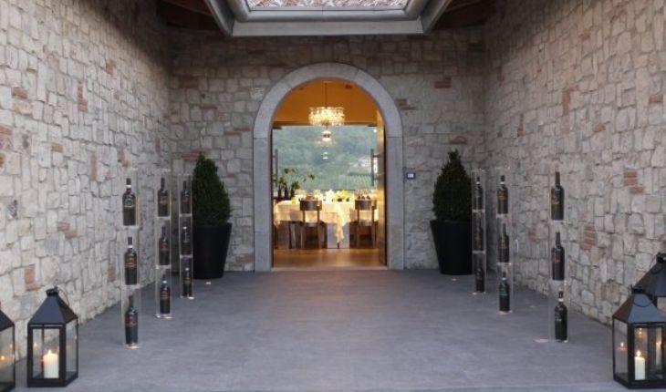 Azienda vitivinicola Donnachiara