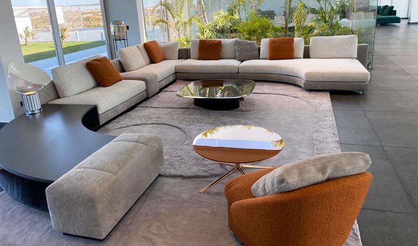 Portfolio Senegal villa