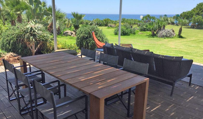 Mohd Portfolio outdoor furnitures