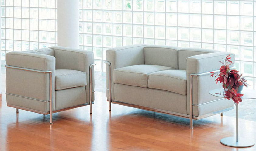 LC2 by Cassina
