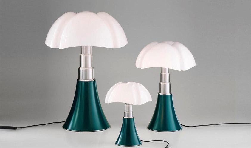 Pipistrello lamp by Martinelli Luce