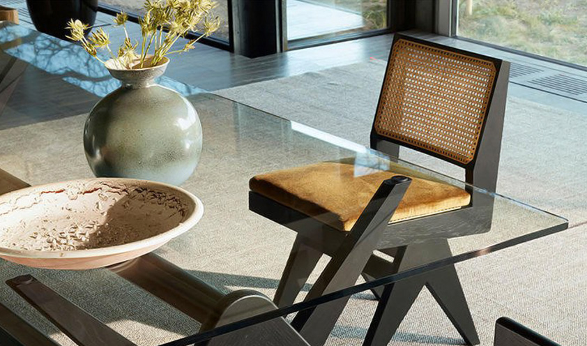 Capitol Complex Collection by Cassina
