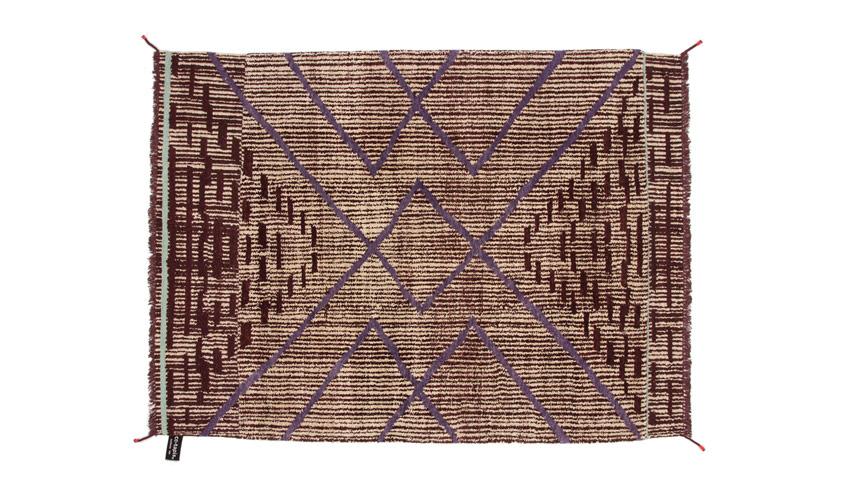 Primitive Weave by cc-tapis