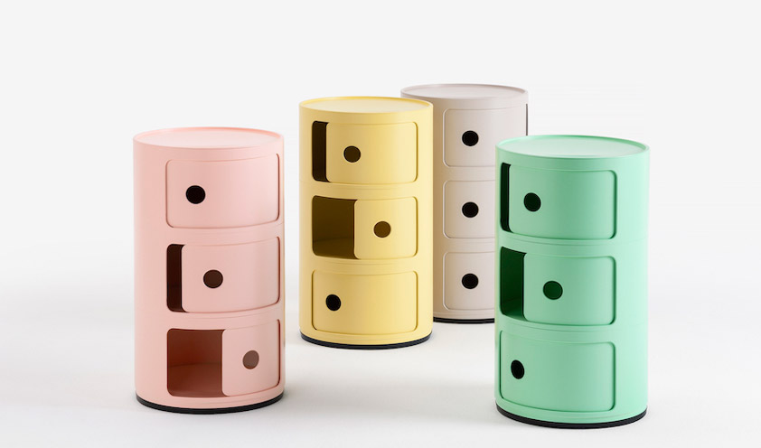 Componibili Bio by Kartell