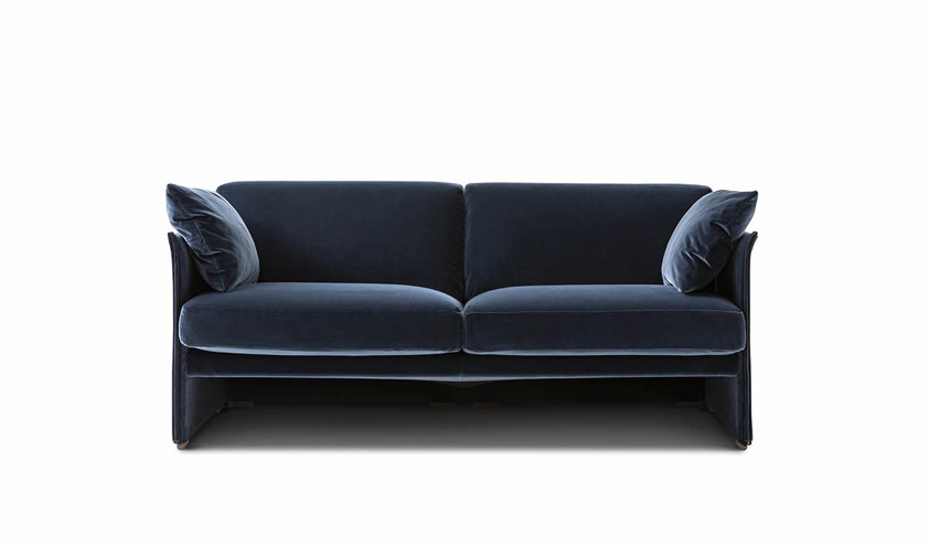 Duc sofa by Cassina