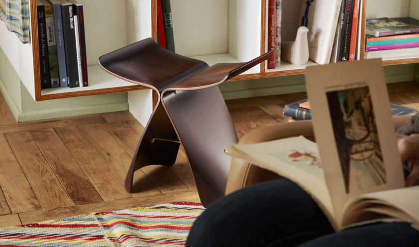 Butterfly by Vitra