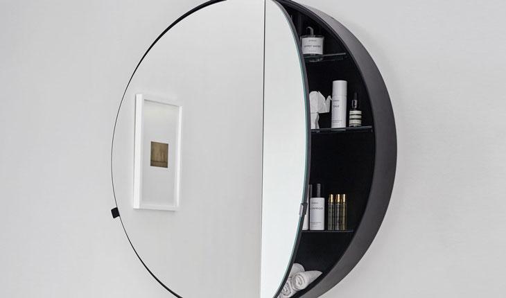 Round Box by Ceramiche Cielo