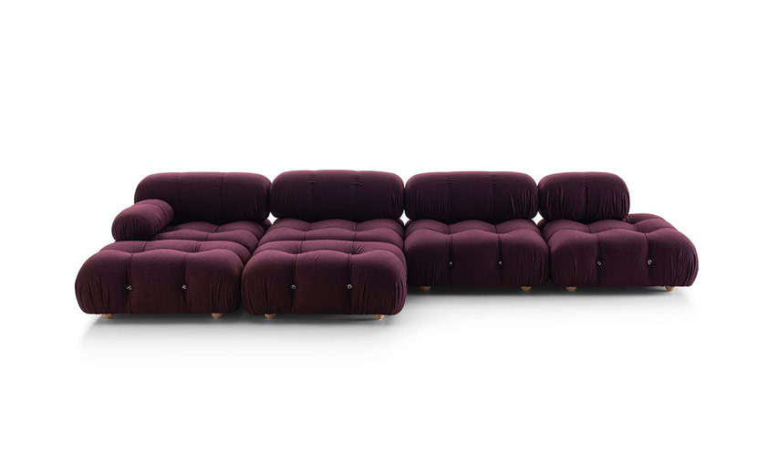 Camaleonda sofa by B&B Italia
