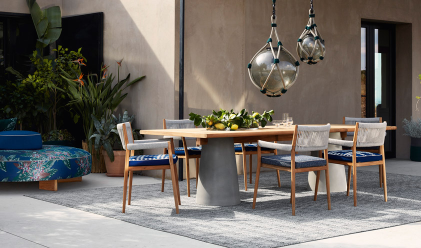 Dine Out by Cassina
